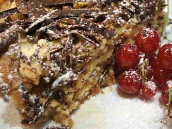 Dessert: Semifreddo - Eisgekühlte Schichttorte aus der Emilia-Romagna - Rezept - Bild Nr. 69