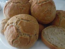 Kartoffelbrötchen - Rezept - Bild Nr. 115