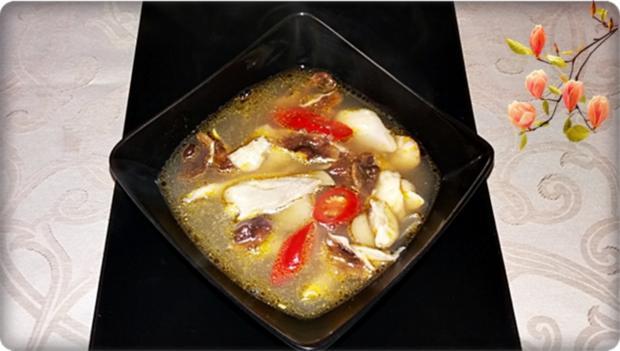 Tom Yam Gai Soup - Rezept - Bild Nr. 100