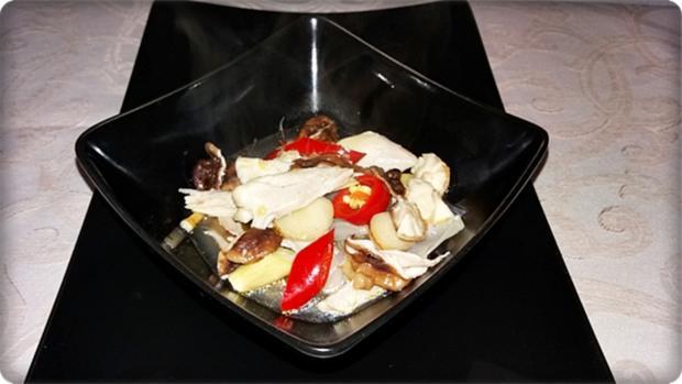 Tom Yam Gai Soup - Rezept - Bild Nr. 107
