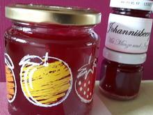 Johannisbeergelee von roten Johannisbeeren - Rezept - Bild Nr. 27