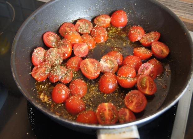 Schweinefiletspieße mit chinesischen Gurkensalat - Rezept - Bild Nr. 30