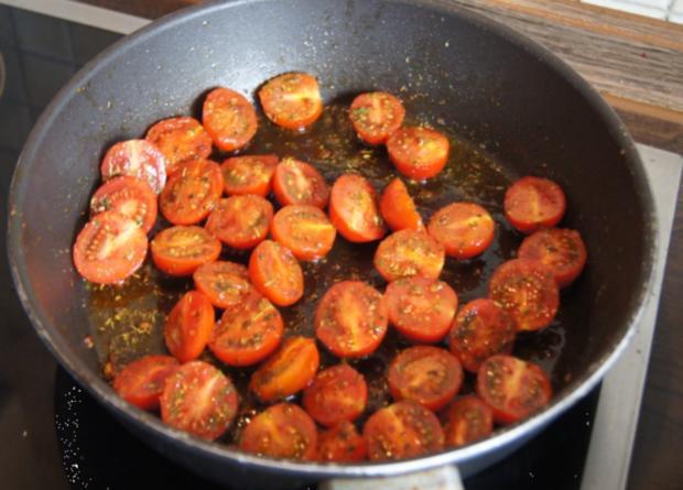 Schweinefiletspieße mit chinesischen Gurkensalat - Rezept - Bild Nr. 29