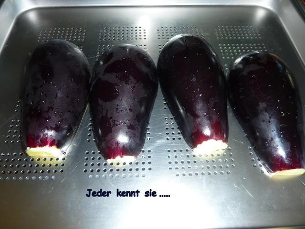 Gemüse mit Quinoa Füllung - Rezept - Bild Nr. 23
