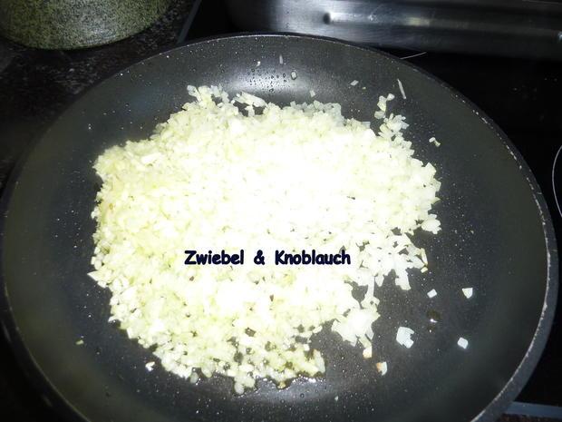 Gemüse mit Quinoa Füllung - Rezept - Bild Nr. 20