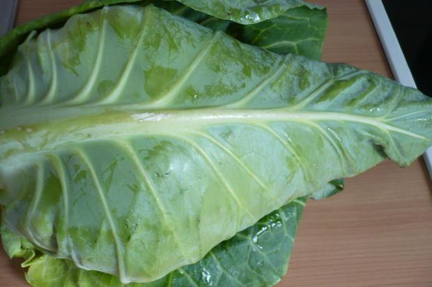 Spitzkohl - Salat - Rezept - Bild Nr. 2