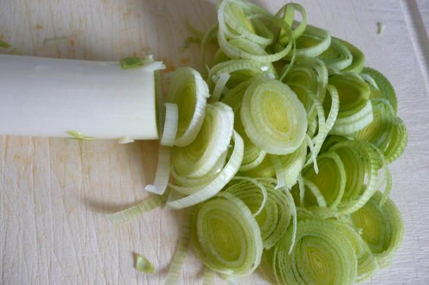 Spitzkohl - Salat - Rezept - Bild Nr. 4