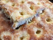 Mazu12-Hefe-Zuckerkuchen vom Blech - Rezept
