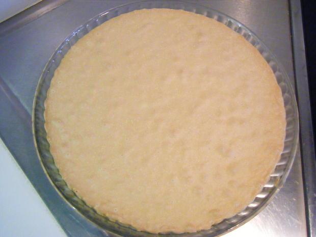 Bisquit Tortenboden - Rezept - Bild Nr. 3
