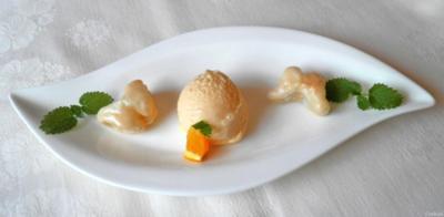 Campari - Orangen - Eis ... mit Blätterteig - Schmetterlingen - Rezept - Bild Nr. 53