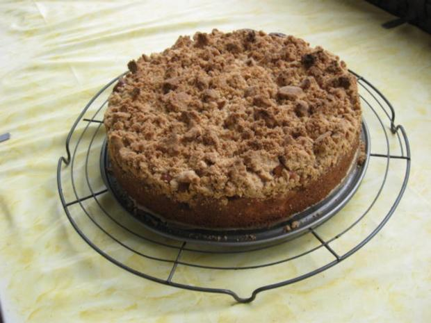 Apfel Buttermilch Kuchen Rezept Mit Bild Kochbar De