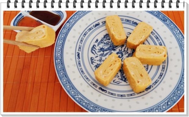 Tamagoyaki-Japanisches-gerolltes-Omelett - Rezept - Bild Nr. 73
