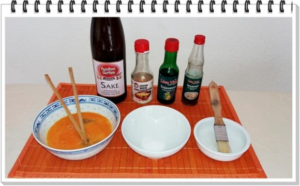 Tamagoyaki-Japanisches-gerolltes-Omelett - Rezept - Bild Nr. 76