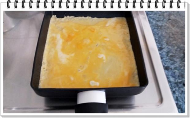 Tamagoyaki-Japanisches-gerolltes-Omelett - Rezept - Bild Nr. 81