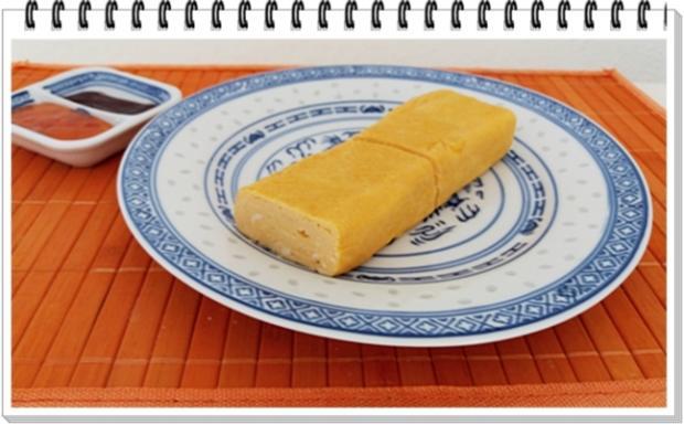 Tamagoyaki-Japanisches-gerolltes-Omelett - Rezept - Bild Nr. 87
