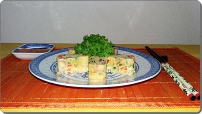 Tamagoyaki  auf  Koreanische Art - Rezept - Bild Nr. 72