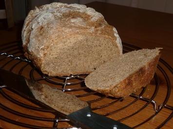 Roggen-Malz-Brot - Rezept - Bild Nr. 95