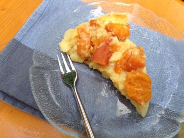 Aprikosenkuchen aus der Pfanne - Rezept - Bild Nr. 118