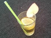 Drunken Apple (Betrunkener Apfel) - Rezept