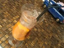 Sektcocktail mit Himbeeren und Pfefferminze - Rezept