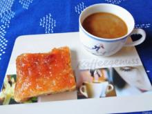 Aprikose - Pfirsich - Lavendel - Konfitüre ... oder das, was weg musste ... ;-) - Rezept - Bild Nr. 129