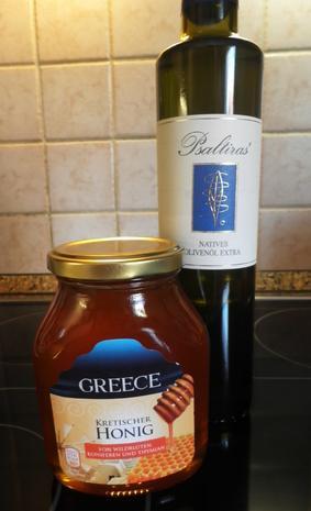 Limetten - Eis mit Olivenöl, Rosmarin - Aprikosen ... und Honig - Gelee - Herzen ... - Rezept - Bild Nr. 150