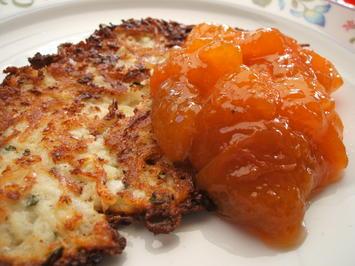 Rezept: Kartoffeln: Kräuterquark-Baggers