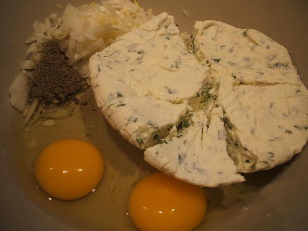 Kartoffeln: Kräuterquark-Baggers - Rezept - Bild Nr. 132
