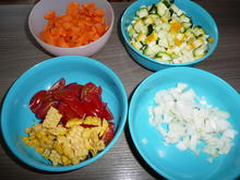 Gemüse - Frittata - Rezept - Bild Nr. 132