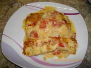 Zuchini - Tomaten - Canelloni - Rezept - Bild Nr. 157
