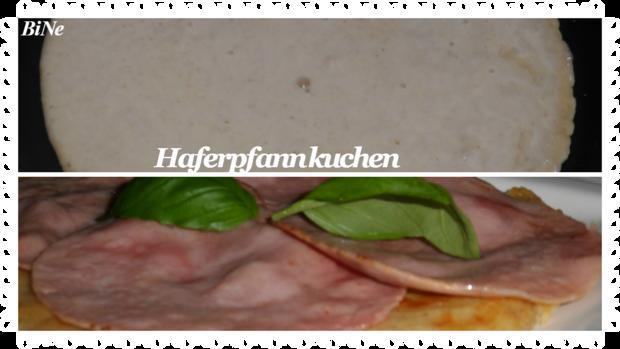 BiNe` S HAFERPFANNENKUCHEN - Rezept - Bild Nr. 206