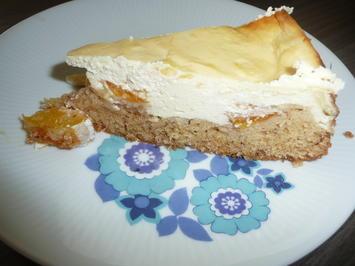 Aprikosen - Kuchen mal anders. - Rezept - Bild Nr. 205