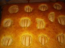 Mama's Apfelkuchen - Rezept - Bild Nr. 227