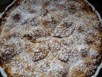 Rezept: Apple Pie