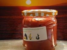 Kaktusfeige-Passionsfrucht-Bananen-Marmelade - Rezept - Bild Nr. 262