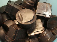 Salzige Nusschokolade - Rezept - Bild Nr. 262