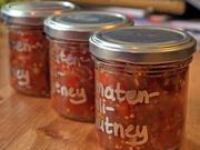 Tomaten-Chili-Chutney - Rezept - Bild Nr. 262