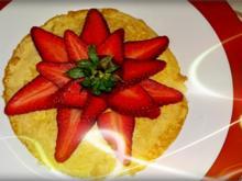 So lecker schmecken die süßen Früchte zu herzhaften Pfannkuchen - Rezept - Bild Nr. 264