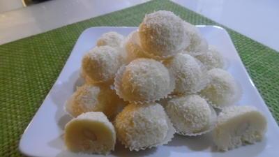 Rezept: Raffaello, selber machen