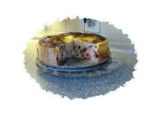 Zwetschgenstrudel-Kuchen - Rezept - Bild Nr. 267