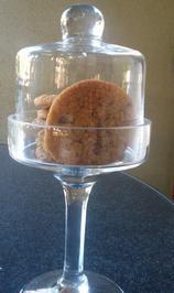 Kokos-Cookies American Style - Rezept - Bild Nr. 284