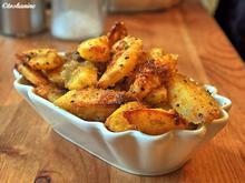 Knusprige Knoblauch-Kartoffeln - Rezept - Bild Nr. 296