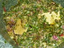 Argentinisches Chimichuri Sauce - Rezept - Bild Nr. 297