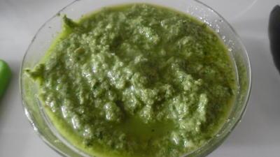 Walnuss-Pesto - Rezept - Bild Nr. 298