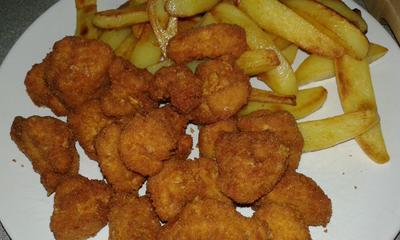 Chicken Nuggets - Rezept - Bild Nr. 298