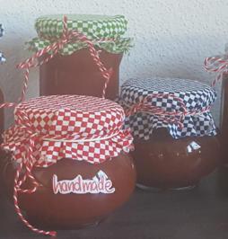 Bananen-Pflaumen-Kürbis-Orange-Apfel-Marmelade - Rezept - Bild Nr. 311