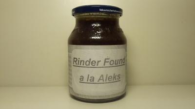 Rezept: Rinder Fond (Rinderfond) a la Aleks
