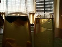 Schwarze mit Zitrone  - Rezept - Bild Nr. 339