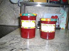 Zwetschgenmus mit Fruchtstückchen - Rezept - Bild Nr. 359