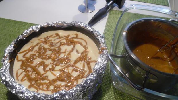 Banoffee-Cheese-Pie - Rezept - Bild Nr. 361